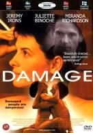 Damage - Movie Cover (xs thumbnail)