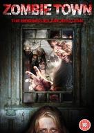 Zombie Town - British Movie Poster (xs thumbnail)