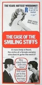 Case of the Full Moon Murders - Australian Movie Poster (xs thumbnail)