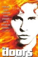 The Doors - DVD cover (xs thumbnail)