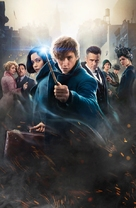 Fantastic Beasts and Where to Find Them - Key art (xs thumbnail)