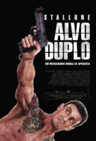Bullet to the Head - Brazilian Movie Poster (xs thumbnail)