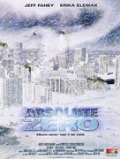 Absolute Zero - Movie Poster (xs thumbnail)