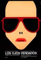 Los ojos vendados - Spanish Movie Poster (xs thumbnail)