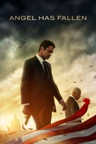 Angel Has Fallen - Movie Cover (xs thumbnail)