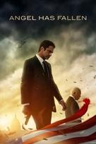 Angel Has Fallen - Movie Cover (xs thumbnail)