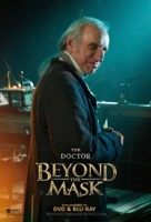 Beyond the Mask - Video release movie poster (xs thumbnail)