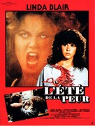 Stranger in Our House - French Movie Poster (xs thumbnail)