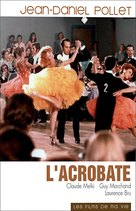 L'acrobate - French Movie Cover (xs thumbnail)
