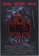 The Mangler - Movie Poster (xs thumbnail)