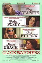 Clockwatchers - poster (xs thumbnail)