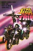 The Jesus Trip - Movie Cover (xs thumbnail)