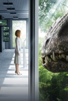 Jurassic World - Key art (xs thumbnail)