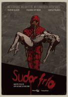 Sudor frío - Argentinian Movie Poster (xs thumbnail)