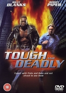 Tough and Deadly - British Movie Cover (xs thumbnail)