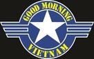 Good Morning, Vietnam - Logo (xs thumbnail)