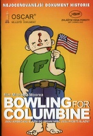 Bowling for Columbine - Polish Movie Cover (xs thumbnail)