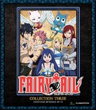 """""""Fairy Tail"""" - Blu-Ray movie cover (xs thumbnail)"""