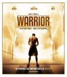 Warrior - Movie Cover (xs thumbnail)