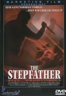 The Stepfather - German Movie Cover (xs thumbnail)