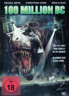 100 Million BC - German Movie Cover (xs thumbnail)