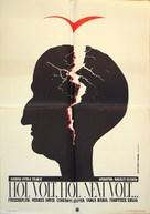 Hol volt, hol nem volt - Hungarian Movie Poster (xs thumbnail)