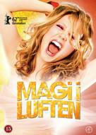 Magi i luften - Danish DVD cover (xs thumbnail)