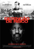 Safe House - Portuguese Movie Poster (xs thumbnail)