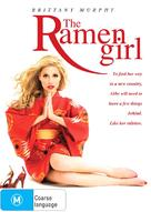 The Ramen Girl - Australian Movie Cover (xs thumbnail)