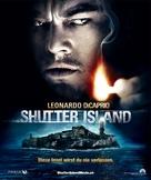 Shutter Island - Swiss Movie Poster (xs thumbnail)