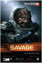 Mass Effect 2 - Movie Poster (xs thumbnail)