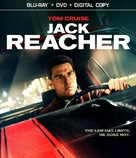 Jack Reacher - Movie Cover (xs thumbnail)