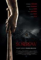 Sorrow - Movie Poster (xs thumbnail)
