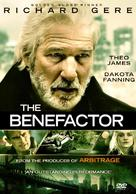 The Benefactor - Movie Cover (xs thumbnail)