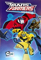 """Transformers: Animated"" - Movie Poster (xs thumbnail)"