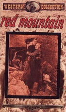 Red Mountain - VHS cover (xs thumbnail)