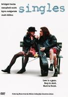 Singles - DVD movie cover (xs thumbnail)