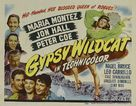 Gypsy Wildcat - Movie Poster (xs thumbnail)