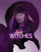 The Witches - Movie Cover (xs thumbnail)