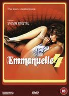 Emmanuelle IV - British Movie Cover (xs thumbnail)
