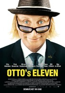 Otto's Eleven - German Movie Poster (xs thumbnail)