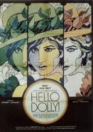 Hello, Dolly! - Italian Movie Poster (xs thumbnail)
