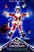 Christmas Vacation - Movie Poster (xs thumbnail)