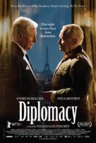 Diplomatie - Movie Poster (xs thumbnail)