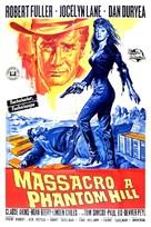 Incident at Phantom Hill - Italian Movie Poster (xs thumbnail)