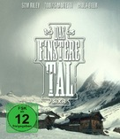 Das finstere Tal - German Movie Cover (xs thumbnail)