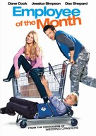 Employee Of The Month - DVD cover (xs thumbnail)