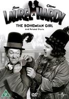 The Bohemian Girl - British DVD cover (xs thumbnail)
