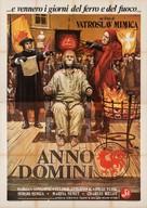 Seljacka buna 1573 - Italian Movie Poster (xs thumbnail)