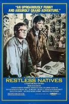 Restless Natives - Movie Poster (xs thumbnail)